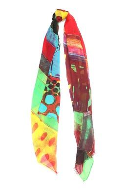 Яркий шарф из шерсти Paul Smith 1924159267