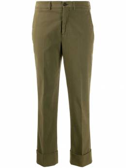 Incotex - straight-fit trousers 686D0695956603300000