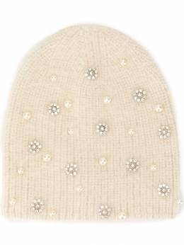 Jennifer Behr - шапка бини Flurries B85SNOW9555886300000