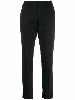 Fay - slim-fit chino trousers 8639508THQX955986890