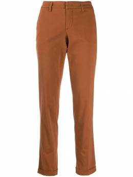 Fay - slim-fit chino trousers 8639508THQ9559868500
