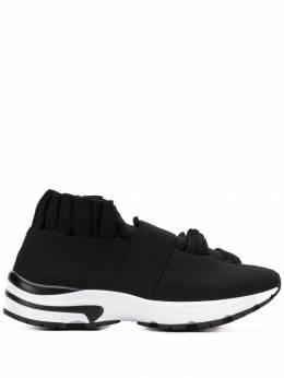 Suecomma Bonnie - slip-on sock sneakers DX995689559905900000