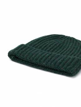 Pringle of Scotland - ribbed beanie hat 60595039635000000000