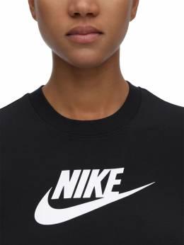 Боди Из Смешанного Хлопка Nike 70IGD2033-MDEw0