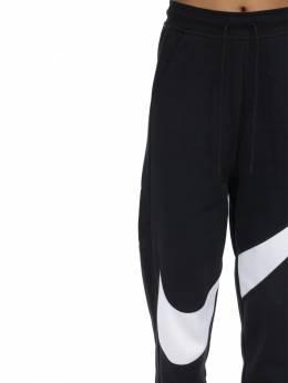Спортивные Брюки Из Смешанного Хлопка Nike 70IGD2028-MDEx0