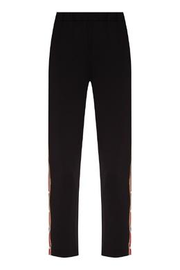 Черные спортивные брюки Maje 888159577