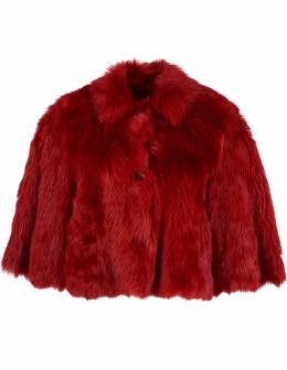 Шуба Red Valentino 115601