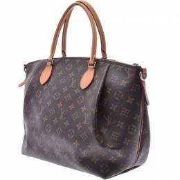 Louis Vuitton Monogram Canvas Turenne GM Bag 236129