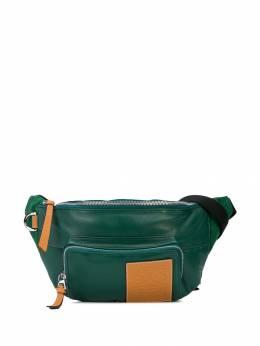 Loewe - Puffy belt bag 33W35955800850000000