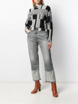 Rag & Bone - high-waisted straight jeans 99F0655D3MY956603590
