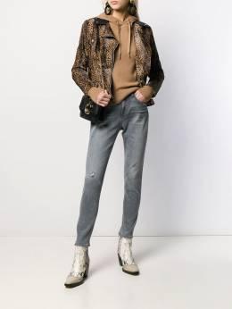 Rag & Bone - low-waist skinny jeans 99F0659CLGF956603530