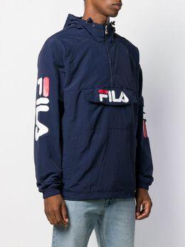 Fila - logo sports jacket 03695699856000000000