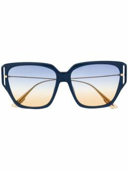 Dior Eyewear - gradient lens sunglasses RDIRECTION3F95666563