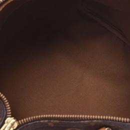 Louis Vuitton Monogram Canvas Speedy 30 Bag 236122