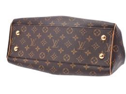 Louis Vuitton Monogram Trevi PM Bag 236126