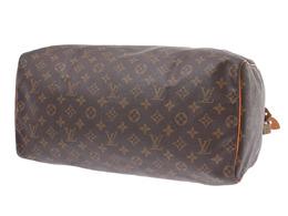 Louis Vuitton Monogram Canvas Speedy 40 Bag 236125