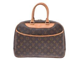 Louis Vuitton Monogram Canvas Deauville Bag 236128