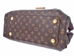 Louis Vuitton Monogram Orol Olump Bag 236114