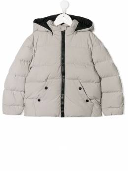 Herno Kids - hooded padded jacket 630B9006095609856000