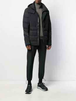 Canada Goose - hooded down jacket 3MB95699300000000000