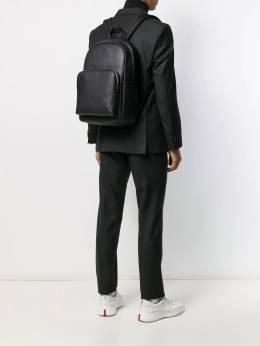 Boss Hugo Boss - textured leather backpack 93839959933530000000
