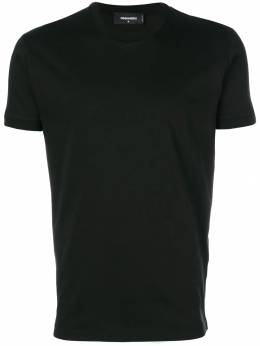 Dsquared2 - футболка с круглым вырезом GD6055S0050390955999