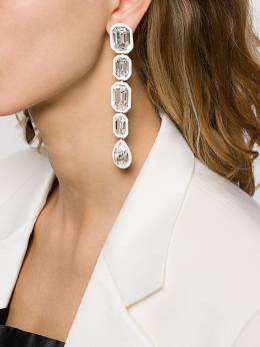 Racil - Carmen crystal earrings AJ595669390000000000