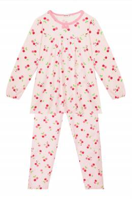 Комплект с блузкой и леггинсами Miki House 3018159734