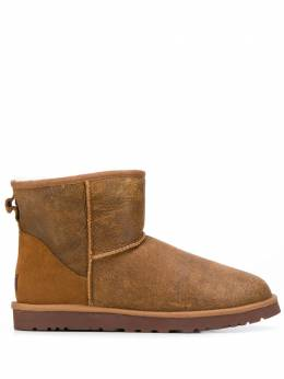 Ugg Australia - ботинки Mini Bomber 3363M956653880000000