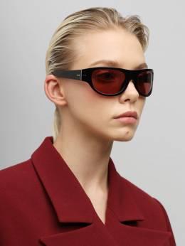Reed Bordeaux Acetate Sunglasses Retrosuperfuture 70IG2O012-Qk9SREVBVVg1