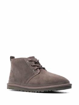 Ugg Australia - ankle lace-up boots NEUMCHA9569655000000