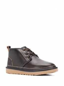 Ugg Australia - lace-up detail boots NEUMHARBC99695696363