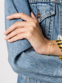 Vivienne Westwood - браслет с подвеской Orb 06960R96095550098000