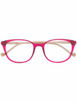 LIU JO - очки в квадратной оправе 39595695556000000000