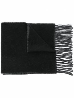 Vivienne Westwood - шарф Orb с принтом 3666699956N069955986