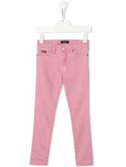 Ralph Lauren Kids - джинсы скинни 66595369655000000000