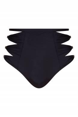 Высокие плавки Fergie черные Agent Provocateur 6994330