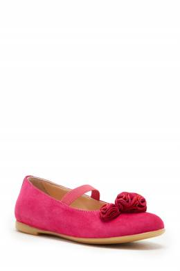 Розовые туфли в стиле Мери Джейн Aquazzura 975161025