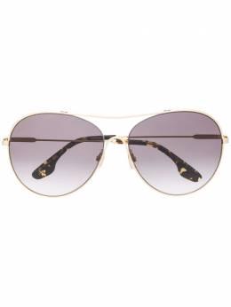 Victoria Beckham VB131S round sunglasses VB131S