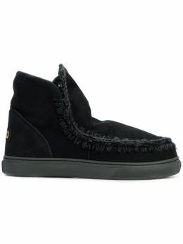 Mou сапоги 'Eskimo Sneaker' ESKISNEAKERBKBK