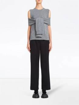 Prada - Wool and cashmere sweater 835S9909VEE956009530