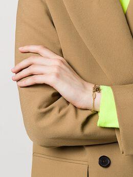 Vivienne Westwood - Mushroom chain bracelet 06693956398960000000