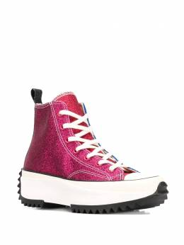 J.W. Anderson кеды Run Star Hike из коллаборации с Converse FW0002FA0003860