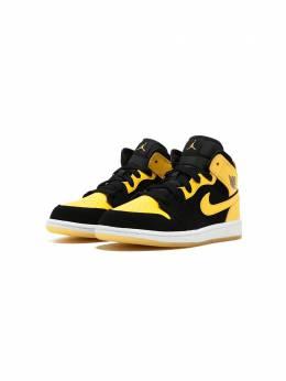 Jordan - кроссовки Jordan 1 Mid BP 33563595590606000000