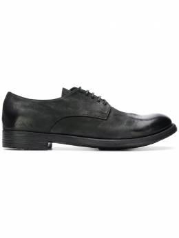 Officine Creative - Hive 8 derby shoes E668VERTIGOT93999369