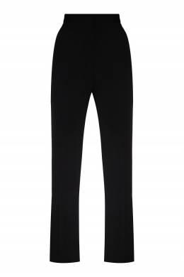 Классические брюки из шерсти Stella McCartney 193161139