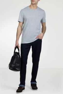 Темно-синие джинсы Pantaloni Torino 2994161385