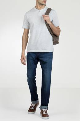 Синие джинсы Pantaloni Torino 2994161414