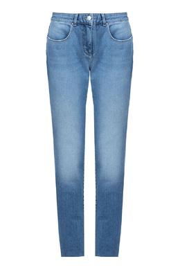 Узкие голубые джинсы Fabiana Filippi 2658160709