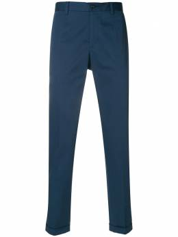 Dolce & Gabbana - tapered trousers IETFUFIS909330650000
